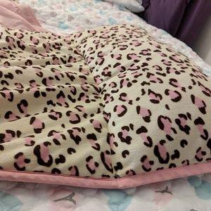 Girls sleeping mat